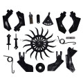 John Deere grain drill spare parts No till drill spare parts