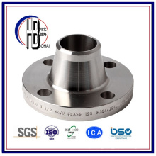 Hydraulic Fitting Stainless Steel Welding Neck Flange ASTM With Best Price
