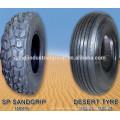 Pneu Double Road Marca 900-17 9.00-16 9.00-16 Desert Ballon Sand