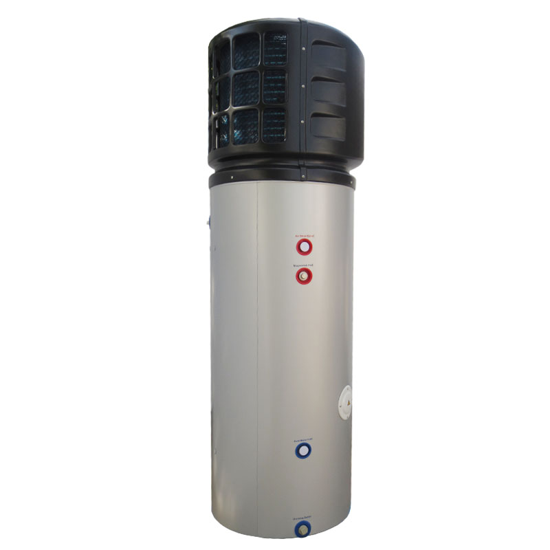 heat pump water heat