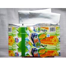 Ice Cream Aluminium Foil Packaging Film (SN-141)