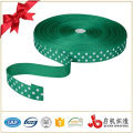 Hot sale double sided Polyester Satin Ribbon for Garment