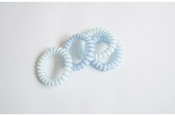 Jelly Sense Hair Rope