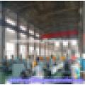 Máquina de produção de perfil de plástico de madeira Qingdao Hegu para fazer o produto wpc