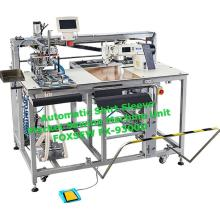 Automatic Shirt Sleeve Placket Sewing Machine Unit