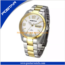 Swiss Quality Stainless Steel Wristwatch Automatic Watch