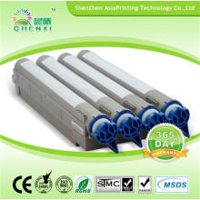 Laser Printer Toner Cartridge for Oki Okidata C9600 C9600hdn