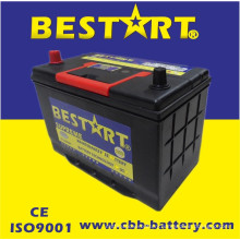 12V90ah Premium Quality Bestart Mf Vehicle Battery JIS 30h90r-Mf