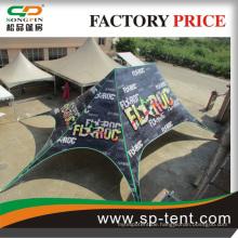12 * 17m Auto Garage Zelte, aufblasbare Garage Zelt, mobile Carport Zelt