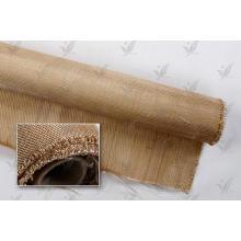China fábrica de fibra de vidrio tratado térmicamente