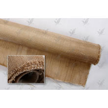 Tela de fibra de vidrio Tratamiento térmico Precio de fábrica