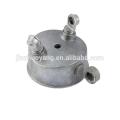 ISO9001:2008 passed CNC machining service aluminum alloy die cast part