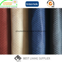 100% Polyester Men′s Winter Coat Liner Lining Fabric
