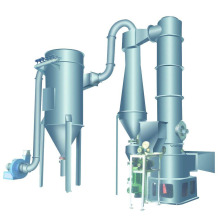 Xsg Rotational Flash Dryer for Sale