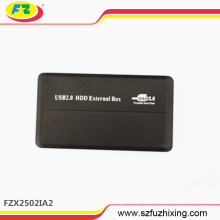 "2.5 ""Inch IDE USB 2.0 Externe Festplatte Fall"