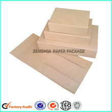 Folding Paper Packing Box With Magnets