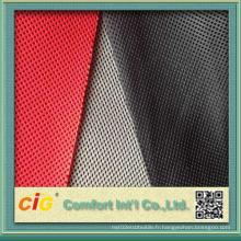 Tissu en maille colorée de haute qualité en plein air