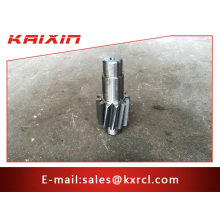 High Quality Machining Steel Gear Ring for Transmission