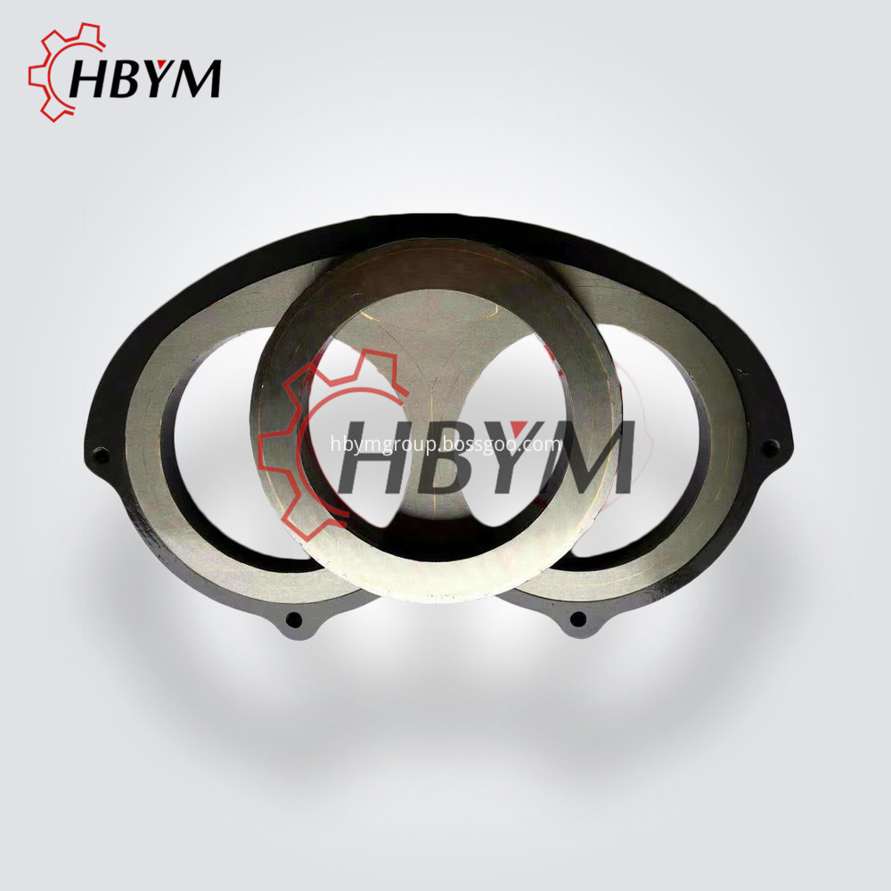 Sany Wear Plate And Ring