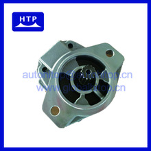 Bomba de engranajes de transmisión hidráulica diesel de alta presión 705-52-21170