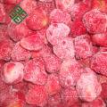 delicioso congelado misturado vegetal congelados frutas morango