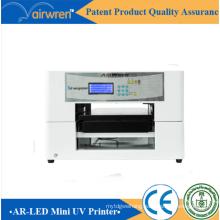 Colorful Inkjet UV Printer Digital Phone Case Printer for Sale