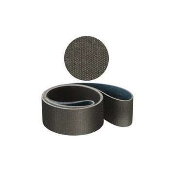 Flexible Diamond Superabrasive Belts