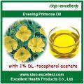 Nachtkerzenöl mit 1% DL-Tocopherolacetat