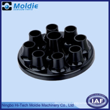 Black Plastic Injection Molding Part From Chinese