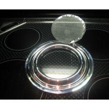 ISO 9001 Edelstahl Spun Stanzteile