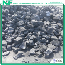 High Carbon Low Sulphur Foundry Coke for Iorn Metal Copper Scrap Castings