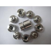 Suministro de fábrica de China de piezas de mecanizado precisión