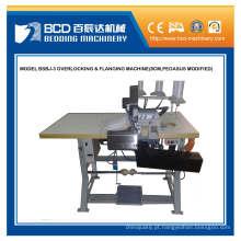 Bsbj-3 pesadas flanges máquinas para fabricação de colchões
