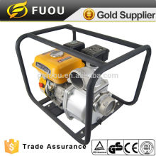 Descuento Genuine Chongqing 170 3Inch Self-Prime Gasolina de la bomba de agua de procesamiento de stock