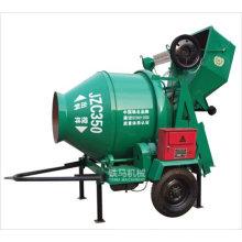 Jzc350 для бетоносмесителя для производства кирпичей Zcjk