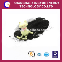 Decolorization of sugar industry wood activated carbon norit powder