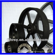 All kinds of belt pulley in stock