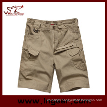 Tactical Short Pants Military Style Zip Pant for Sale