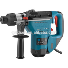 32mm 900w poder de acero de madera de hormigón de corte de corte de demolición martillo de interruptor martillo eléctrico portátil rotatorio martillo taladro GW8270