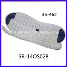 SR-140S028 New Men size Casual soft eva phylon sole