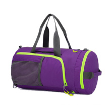 Multi-Functionable Traveling Bag