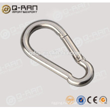 Hiking Carabiner Hook/Snap Hook Zinc Plated Hiking Carabiner Hook