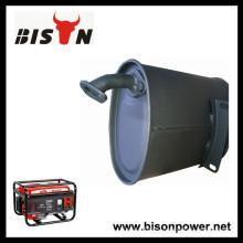 BISON (Китай) сверхшумный генераторный глушитель
