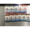 Selank Lab liefert hochreine 98% Peptide Selank für die Forschung mit GMP