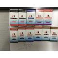 Pharmazeutisches Peptid Cjc-1295 (DAC) / Cjc1295 für Bodybuilding 2mg / Phiole