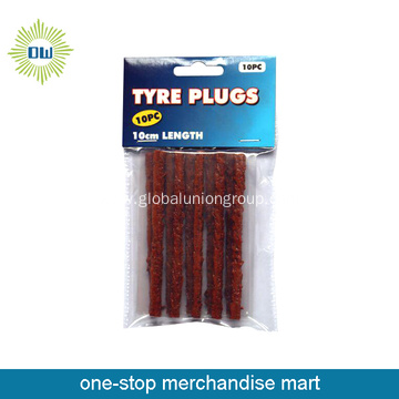 10Pcs Tire Repair Seal String Tire Plug
