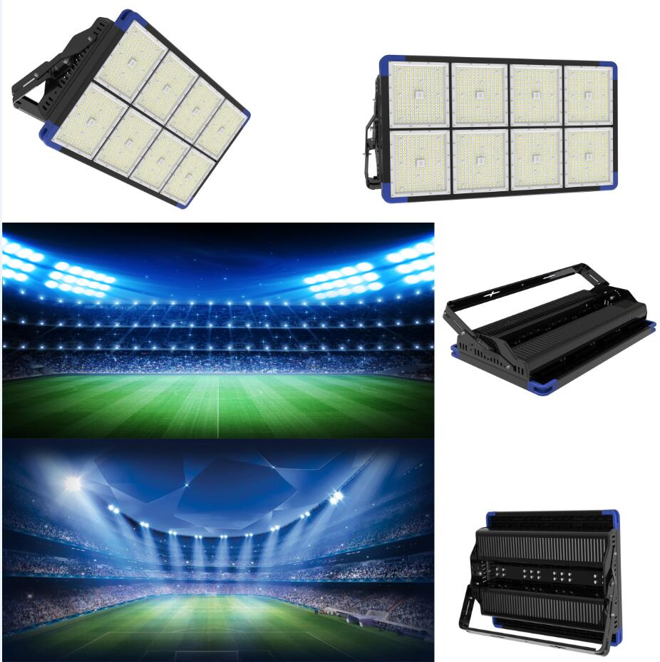 LED Stadium Flood light HygeaLED