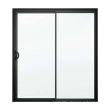 Алюминиевые раздвижные окна с узкой рамой, легкие
