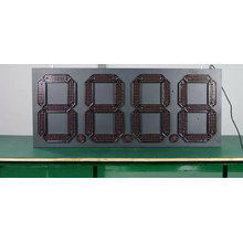 18 Inch LED Gas Price Changer