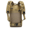 Camouflage Mountaineering bag outdoor tactical backpack